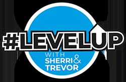 LevelUp Academy Logo